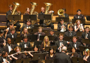 University Wind Ensemble